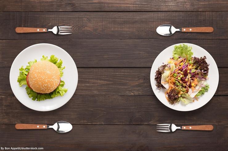 Napravite jednu promenu u ishrani i krenite da mršavite
