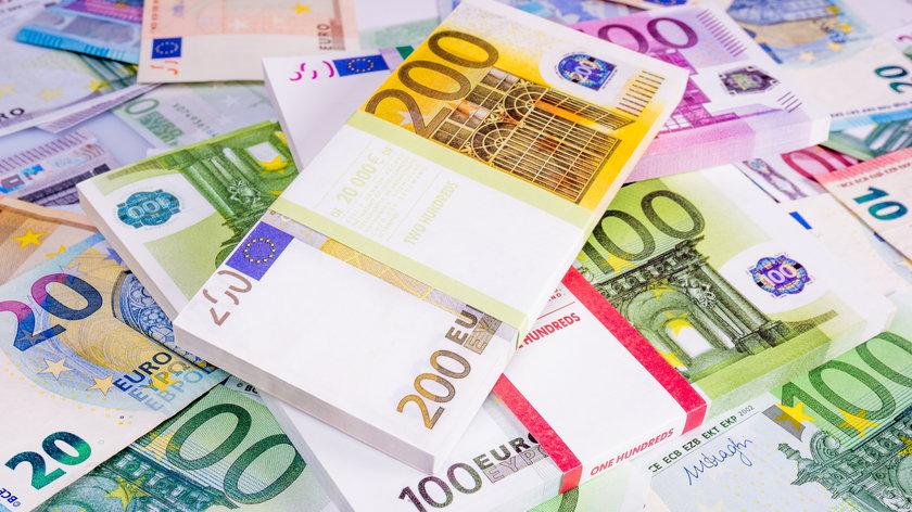 Polska nie spełnia dwóch kryteriów fiskalnych wejścia do strefy euro.