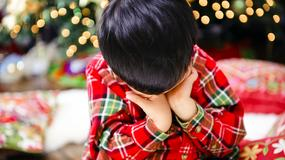 Uczulony na Boże Narodzenie