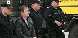 Milioner-neofaszysta wykpił się od kradzieży w Auschwitz