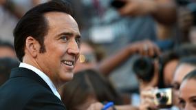 """Nicolas Cage miał zagrać Aragorna we """"Władcy Pierścieni"""""""