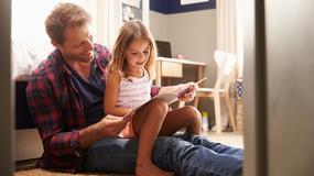 GEEK_TATA, czyli naucz swoje dziecko…