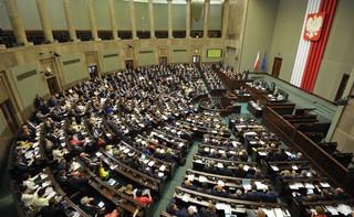 Brudziński: W środę rano głosowanie nad wnioskiem o skierowanie do komisji projektu ustawy o SN