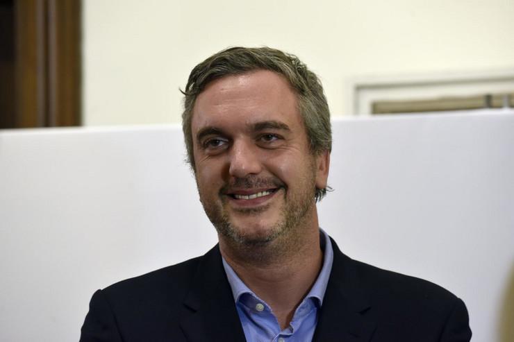 Marko Cadez