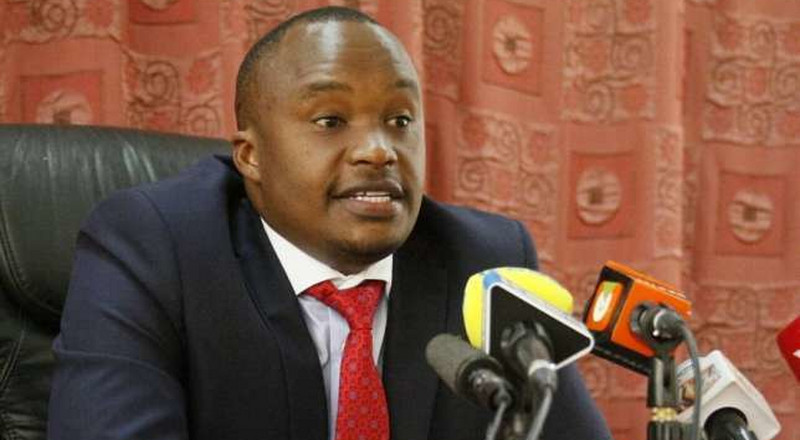 Uhuru should take a similar stance as Museveni on Rent – Jaguar