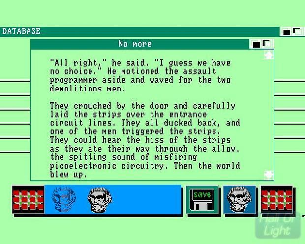 Portal - A Computer Novel