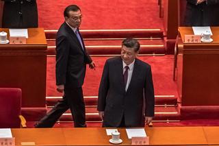 Pekin chce monopolu na dostarczanie informacji obywatelom