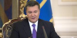 Janukowycz przemówił!
