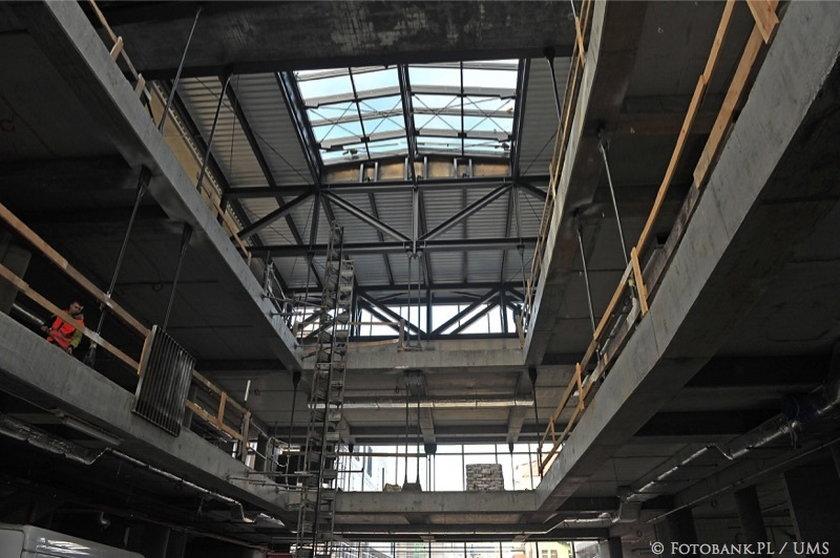 Rośnie nowe centrum Sopotu