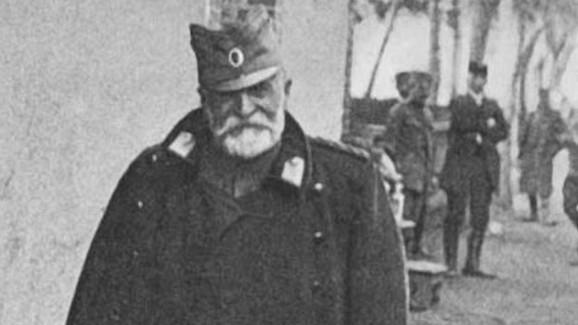 Vojvoda Radomir Putnik