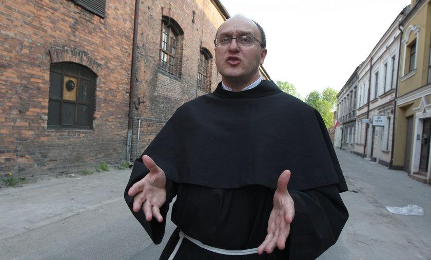 Ojciec Jan Szewek