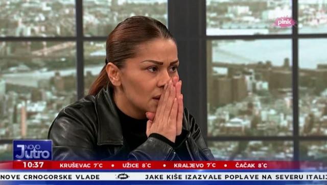 Suze u jutarnjem programu zbog smrti Džeja