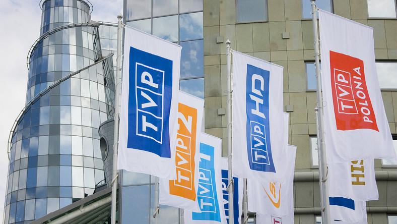 TVP wyprzedaje majątek. Do kupienia siedziba telewizji