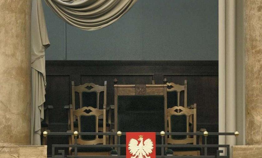 Polska nie ma prezydenta?