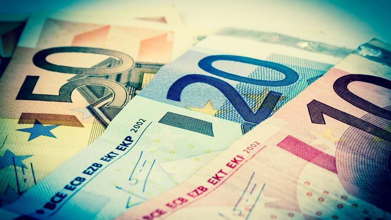 Danuta Hübner proponuje przyjęcie euro przez Polskę