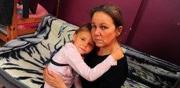 Mama chorej Oli: zabraliście zasiłek? Zabierzcie też chorobę!