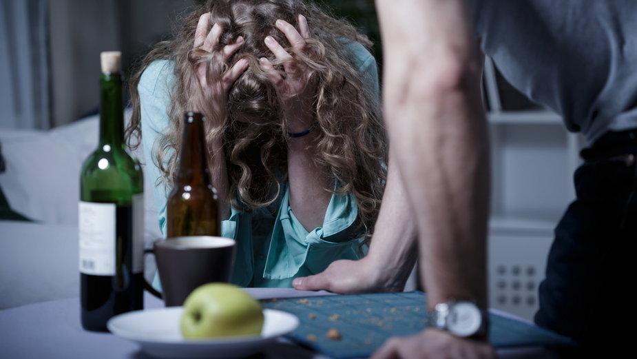 """""""Ofiary przemocy domowej rzadko mogą liczyć na pomoc policji i innych służb"""""""
