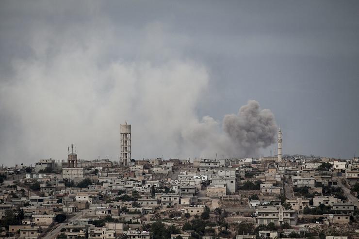 Idlib, Sirija