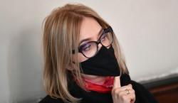 Magdalena Adamowicz: Gdybyśmy mieli z mężem dochody z nieujawnionych źródeł, to byłyby ukrywane