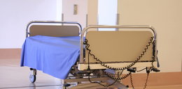 Szpital nie mówi rodzinie pacjenta, na co ten zmarł!