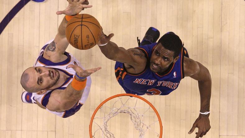 Zespół Polaka rozpędza się coraz bardziej w NBA