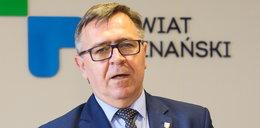 Starosta rozdał prawie 3 mln zł premii