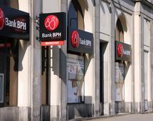 Bank BPH zawiesił działalność. Administruje kredytami hipotecznymi swoich klientów