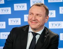 """Prezes TVP Jacek Kurski zaprzecza, jakoby """"Magazyn kryminalny 997"""" został na stałe zdjęty z anteny"""