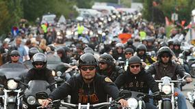 Motocyklista kontra społeczeństwo - kiedyś i dziś