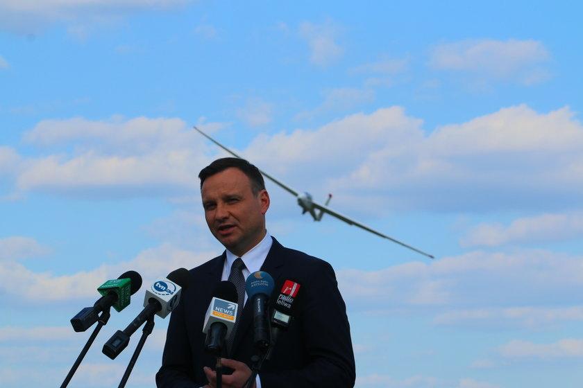 Rząd wybrał francuskie helikoptery