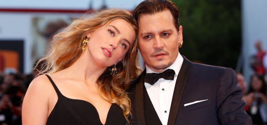 Johnny Depp wygrał z żoną batalię w sądzie. Poszło o 7 milionów dolarów, które gdzieś wyparowały!