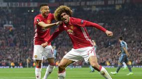 LE: Manchester United United w finale. Dramat szwedzkiego napastnika