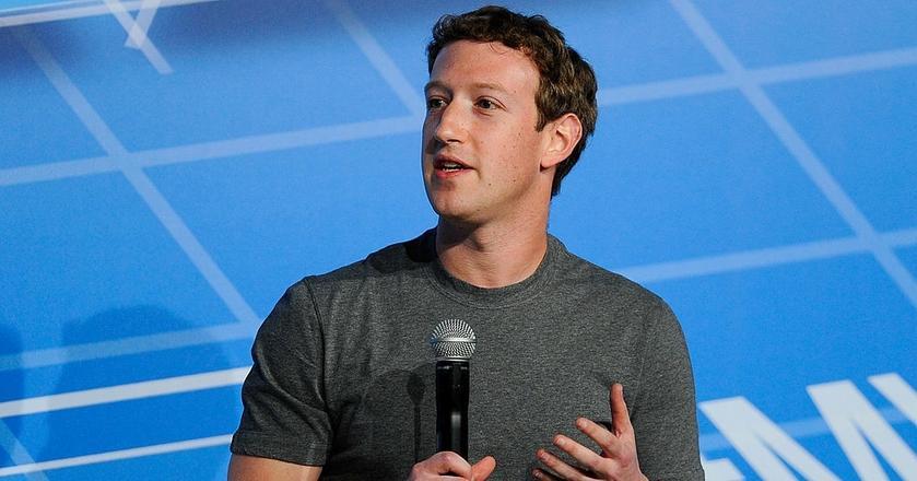 Najpopualrniejsze aplikacje należą do firmy kierowanej przez Marka Zuckerberga