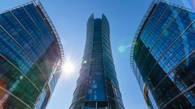 10 najwyższych budynków w Polsce