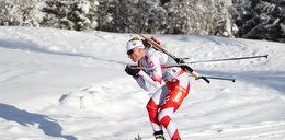 Sensacja! Polka wicemistrzynią świata w biathlonie!