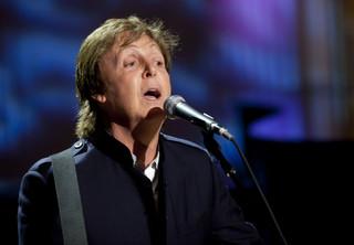 Paul McCartney zagra trzy koncerty w Anglii i Szkocji