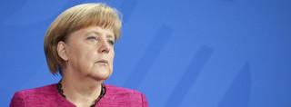 Wybory to gra, w której zawsze wygrywa Merkel