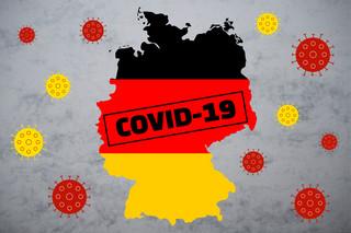 Koronawirus w Niemczech. Bundestag przyjął jednolite ograniczenia dla całego kraju