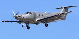 Dziewięć osób zginęło w katastrofie samolotu. Wśród ofiar są dzieci