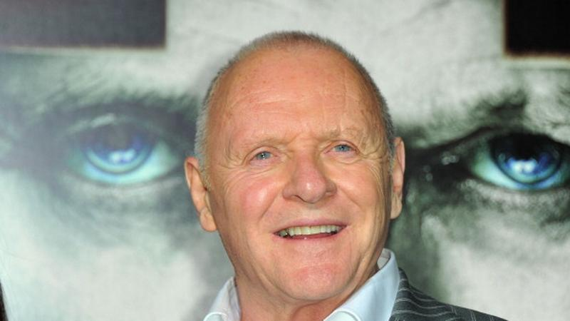 Anthony Hopkins (Getty Images)