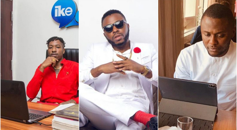 Why are Nigerian celebrities 'blogging'? [Pulse Explainer]