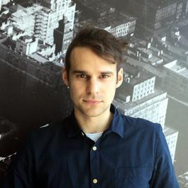 Adam Turek