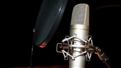 Podcast-Mikrofon Thomann Tbone SC 440 USB im Test