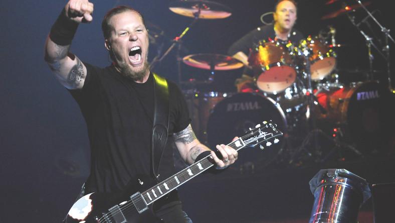 Metallica: To było historyczne wydarzenie