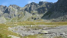 Polski turysta zginął w słowackich Tatrach [AKTUALIZACJA]