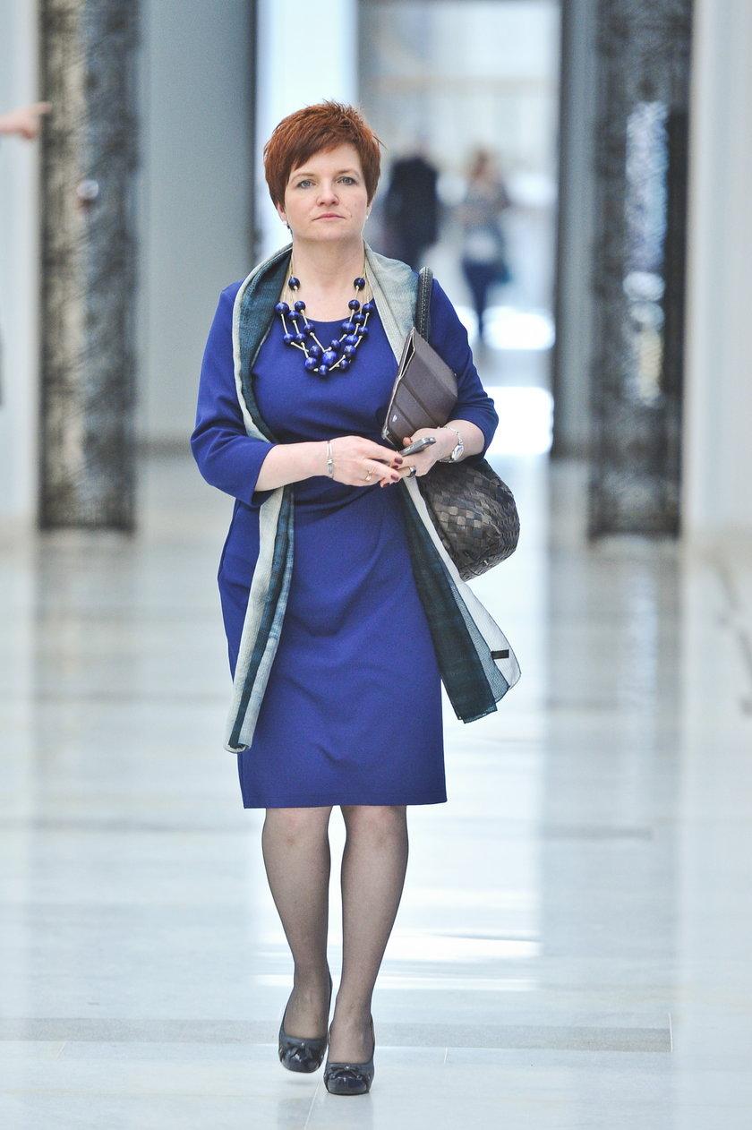 Ewa Kopacz zatrudnia w rządzie koleżanki