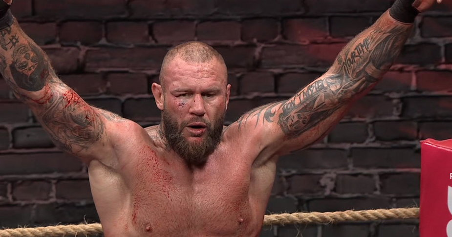 GROMDA 6: MAXIMUS zwycięzcą turnieju! Dawid Żółtaszek pokonał MARIO w decydującej walce!