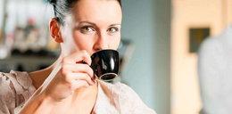 Kawa osłabia wzrok