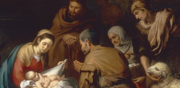 Józef wcale nie był stary! Poznaj 10 tajemnic Bożego Narodzenia