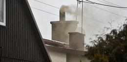 Sprawdź, czym sąsiad pali w piecu